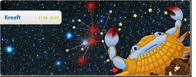 Kreeft - Gratis horoscoop van 27 juli 2021 paragnosten uit Kortrijk