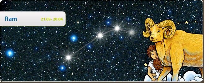 Ram - Gratis horoscoop van 27 juli 2021 paragnosten uit Kortrijk