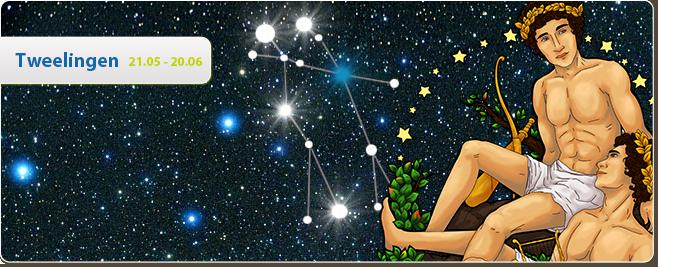 Tweelingen - Gratis horoscoop van 27 juli 2021 paragnosten uit Kortrijk
