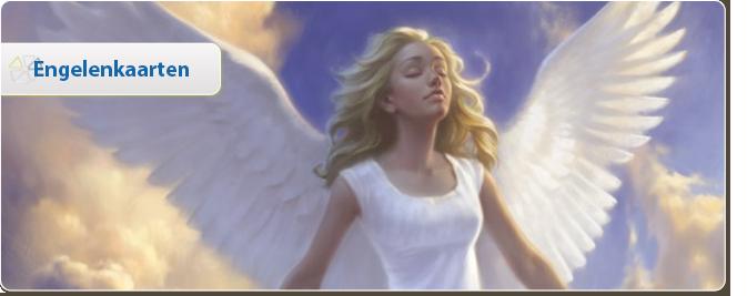 Engelenkaarten - Paranormale gaven paragnosten uit Kortrijk